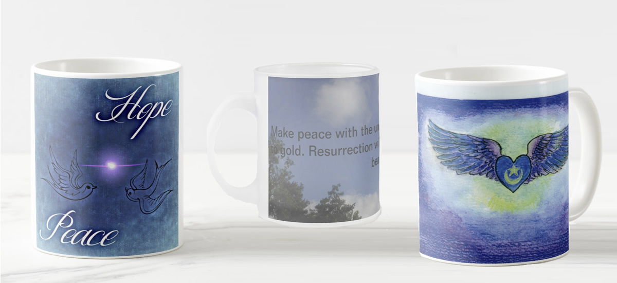 The Gift of Peace. Peace Gifts Shop